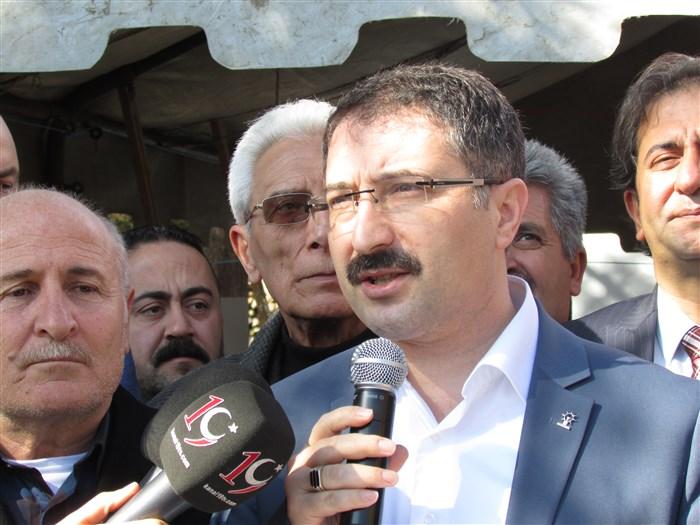 '28 Şubat Türk Milletinin Ruhuna Musallat Oldu'