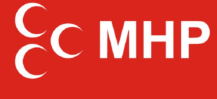 MHP'de Bayramlaşma İkinci Gün