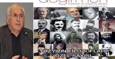 Prof.Dr. Mevlüt Uyanık, Yüzyılın Filozofları Arasında