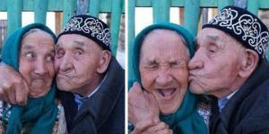 Eğlenmenin yaşı olmadığını ispatlayan birbirinden eğlenceli fotoğraflar