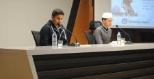'Müslümanların Geleceği ve Gençlik'