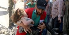 """""""Halep'ten Yükselen Çığlığa Kulak Verelim"""""""