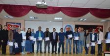 Aydın, 'Türk Eğitim-Sen İlklerin Öncüsüdür'