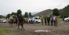 Osmancık Atlı Spor Kulübü'nden Sezon Açılışı