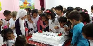 TOKİ Nasreddin Hoca Anaokulunda Kutlu Doğum Programı