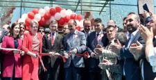 Aziz Sancar Kök Hücre Araştırma Merkezi Açıldı