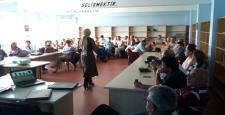 FSM'de Öğretmenlere Eğitim Semineri