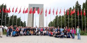 Çanakkale Gezisi 25 Temmuzda Başlayacak