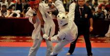 Çorum'da Wushu Budokaido Şampiyonası Yapılacak