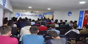 'Güçlü Bir Türkiye Nitelikli Eğitimle Olur'