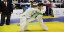 Çorumlu Judocular Turnuvaya Katıldı