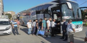 Belediye, 2500 Kişiye Daha Çanakkale'yi Gezdirecek