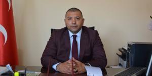 Şahin, Basın Bayramını Kutladı