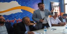 Bekiroğlu, 'Hainlere Gereken Cezalar Verilecek'