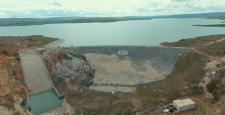 15 Bin Dekar Arazi Suyla Buluşacak