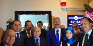 Av.Cemile Merve Karadağ Hukuk Bürosu Açıldı