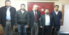 'Yolumuz Şehit Liderimiz Yazıcıoğlu'nun Yoludur'