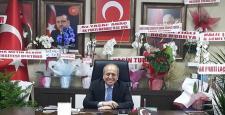 'AK Parti Dünyanın En Büyük STK'dır'