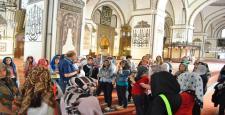 Belediye, Kültür Gezileri İçin Anket Yapıyor