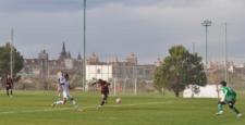 İkinci Maçta Galibiyet Geldi