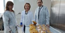 Üniversite Sayesinde Ekmek İsrafı Önlendi