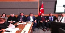 'Anayasa Değişikliği Komisyonda Kabul Edildi'