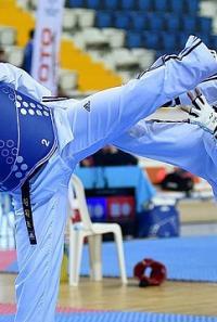 Çorumlu Milli Sporcu Türkiye Şampiyonu