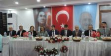 'Demokratik Ülkelerde Basın 4.üncü Kuvvettir'