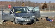 Çorum'da Korkunç Kaza: 1 Ölü, 6 Yaralı