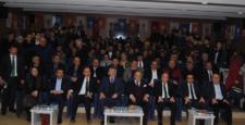 AK Parti'den Coşkulu İl Danışma