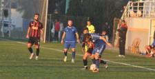 Orhangazispor'un Tek Golle Yendiler