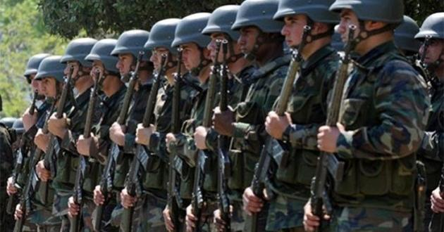 Asker Adaylarına Önemli Duyuru