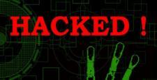 Akıncılar, Redhack'i Hackledi