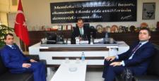 """""""KOBİ'ler Bankalar Tarafından Desteklenmeli"""""""