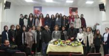 Kadın Girişimcilerden Öğrencilere Eğitim