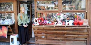 Sanat Sokağı, Sevgililer Günü'ne Hazır