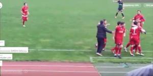 Kocaelispor: 0 Çorum Belediyespor: 2