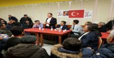 """""""Şer Güçler, Türkiye'yi Yolundan Alıkoyamaz"""""""