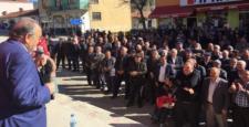 'Türkiye Prangalarından Kurtulacak'
