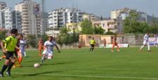Kozanspor: 0 Çorum Belediyespor: 1