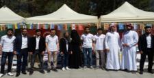 Uluslararası Öğrenci Buluşması Çorum'da Yapıldı