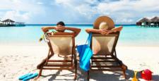 1 Milyon Emekliye Tatil Müjdesi