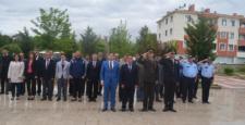 Kargı'da 19 Mayıs Kutlamaları