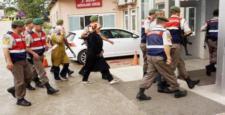 FETÖ'nün Mahrem İmamı Yunan Sınırında Yakalandı