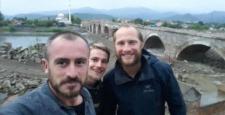 """Osmancıklı Genç """"Turizm Elçisi"""" Olacak"""
