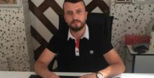 AK Parti'de Adaylığını Açıkladı