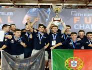 Futsal'ın Şampiyonu Portekiz Oldu