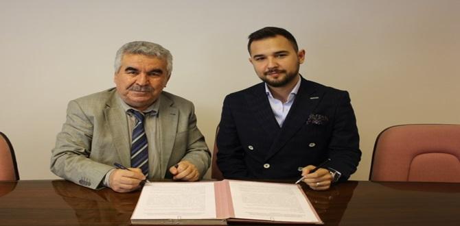 Genç Müsiad ile İşbirliği Protokolü İmzalandı