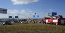 İki Otomobil Kavşakta Çapıştı: 2 Ölü, 1'i Ağır, 2 Yaralı