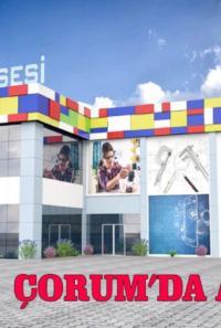 Eğitim Alanında Türkiye'de Bir İlk